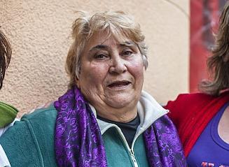 Pastora González: